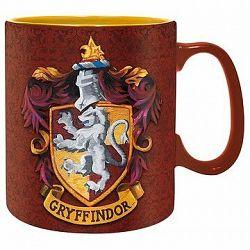 Abysse Harry Potter Mug Gryffindor