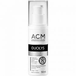 ACM Duolys ochranný krém proti starnutiu pleti SPF 50+ 50 ml