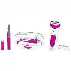 AEG LBS 5676 lady beauty set