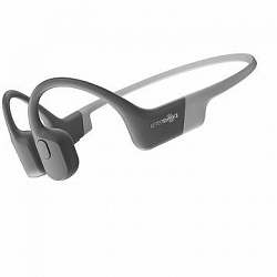 AfterShokz Aeropex sivé