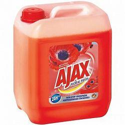 AJAX Floral Fiesta Red Flowers 5 l