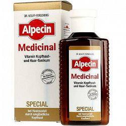 ALPECIN Medicinal Special Vitamine Scalp And Hair Tonic 200 ml