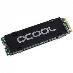 Alphacool HDX M.2 SSD Passive Cooler 80 mm