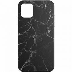 AlzaGuard – Apple iPhone 11 – Čierny Mramor