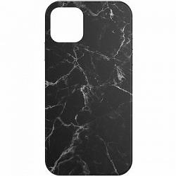 AlzaGuard – Apple iPhone 11 Pro Max – Čierny Mramor