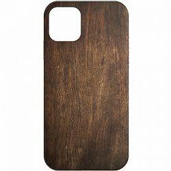 AlzaGuard – Apple iPhone 11 Pro Max – Tmavé drevo