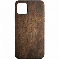AlzaGuard – Apple iPhone 11 – Tmavé drevo