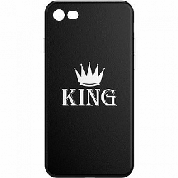 AlzaGuard – Apple iPhone 7/8/SE 2020 – King