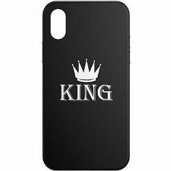 AlzaGuard – Apple iPhone X/XS – King