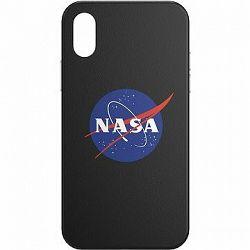 AlzaGuard – Apple iPhone X/XS – 'NASA Small Insignia'