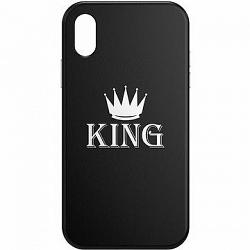 AlzaGuard – Apple iPhone XR – King