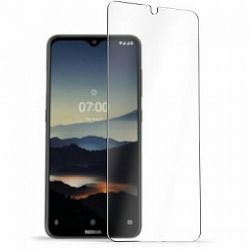 AlzaGuard Glass Protector pre Nokia 7.2