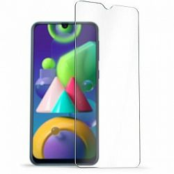 AlzaGuard Glass Protector pre Samsung Galaxy M21