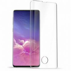 AlzaGuard Glass Protector pre Samsung Galaxy S10