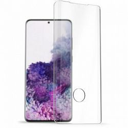 AlzaGuard Glass Protector pre Samsung Galaxy S20+
