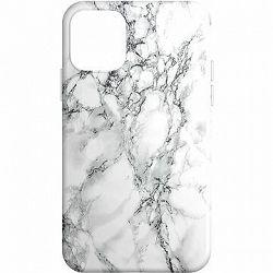 AlzaGuard – Iphone 11 Pro – Biely Mramor