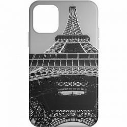 AlzaGuard – iPhone 11 Pro – Eiffelova veža