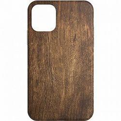 AlzaGuard – iPhone 11 Pro – Tmavé Drevo