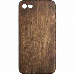 AlzaGuard iPhone 7/8/SE 2020 Tmavé drevo
