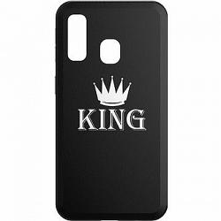 AlzaGuard – Samsung Galaxy A40 – King