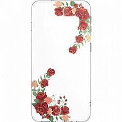 AlzaGuard Samsung Galaxy S10 Ruža