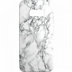 AlzaGuard Samsung Galaxy S8 Biely Mramor