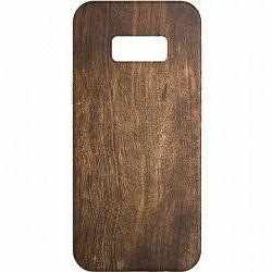 AlzaGuard Samsung Galaxy S8 Tmavé drevo