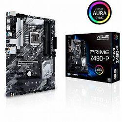 ASUS PRIME Z490-P