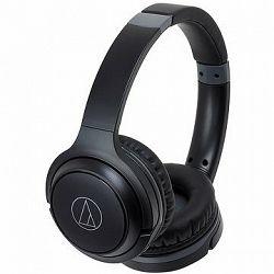 Audio-technica ATH-S200BT čierne