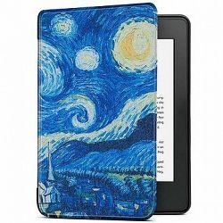 B-SAFE Lock 1269, pre Amazon Kindle Paperwhite 4 (2018), Gogh