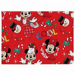 Balící papír vánoční role LUX Disney 2 x 1m x 0,7m vzor 5