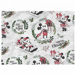 Balící papír vánoční role LUX Disney 2 x 1m x 0,7m vzor 6