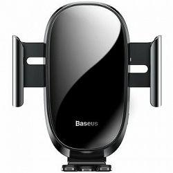 Baseus Smart Car Mount Cell Phone Holder Black