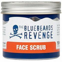 BLUEBEARDS REVENGE Face Scrub 150 ml