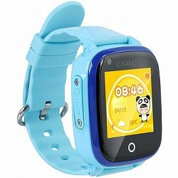 Carneo GuradKid+ 4G blue