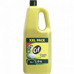 CIF Cream Lemon 2 l