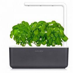 Click And Grow Smart Garden 3 sivý