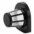 Concept VP4170, Vonkajší filter
