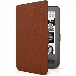 CONNECT IT pre PocketBook 624/626 hnedé