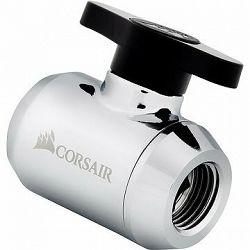 Corsair XF AF ball valve – nikel