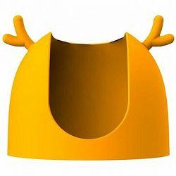 DAHUA silikónový kryt pre Ranger 2 oranžový