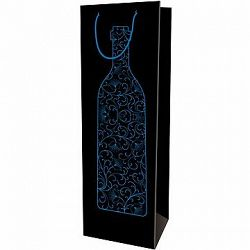 Darčeková taška na víno - 208886