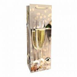 Darčeková taška na víno - 209186