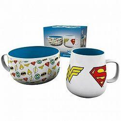 DC Comics - keramický set