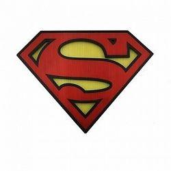 DC COMICS Superman – magnetický otvárač
