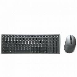 Dell Multi-Device Wireless Combo KM7120W HU – Titan Gray