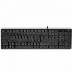 Dell Multimedia Keyboard-KB216 – Hungarian (QWERTZ) – Black