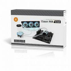EK Water Blocks EK-KIT RGB S360