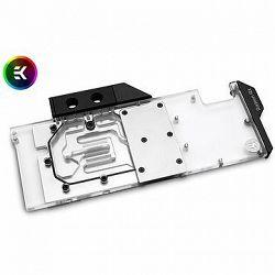 EK Water Blocks EK-Vector Radeon RX 5700/XT RGB – nikel plexi