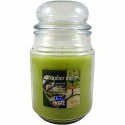 Empire Candle 18oz LH Cucumber Melón